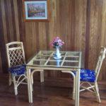 Squares Dining Suite