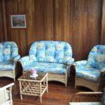 Stradbroke Cane Lounge Suite